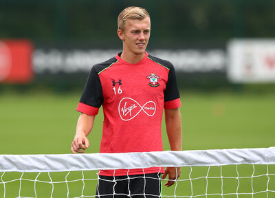 Ward-Prowse: Philosophy is suiting us