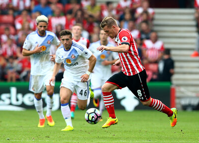 Saints to face Sunderland in EFL Cup Round Four