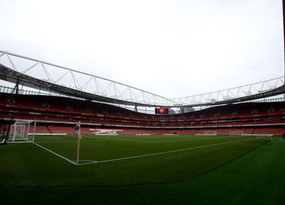 Ticket prices confirmed for Arsenal cup clash
