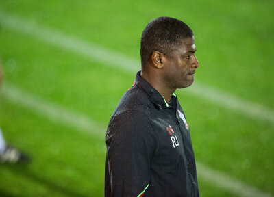 Jaïdi: We must learn from Foxes draw