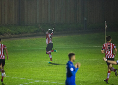 U23 Highlights: Saints 2-2 Leicester