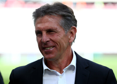 Puel: We must stay focused