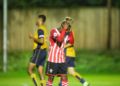 U23 Gallery: Saints 1-2 Bristol City