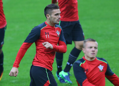 Tadić expects open game