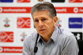 Puel: We expect a strong game