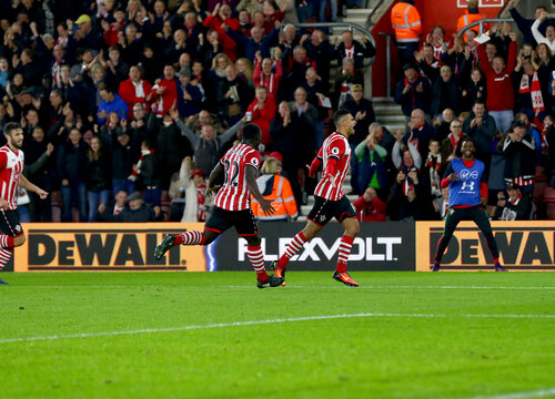 Puel: Boufal's strike no surprise to me