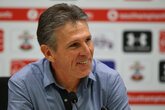 Press Conference (Part One): Puel looks ahead to Chelsea