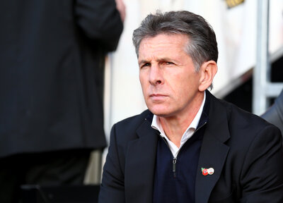 Video: Puel previews Hull