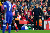 Puel: Focus now on Inter