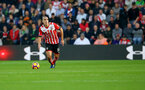 Oriol Romeu during the Premier League match between Southampton and Chelsea at St Mary's Stadium, Southampton, England on 30 October 2016. Photo by Matt Watson/SFC/Digital South.