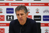 Press Conference (Part One): Puel previews Arsenal