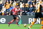 Stat Pack: Saints vs Hull City