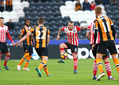 Highlights: Hull City 2-1 Saints