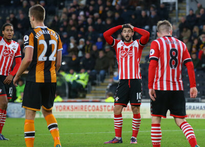90 in 90: Hull City 2-1 Saints