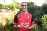 Video: Romeu wins Player of the Month again