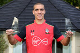 Romeu named October Player of the Month