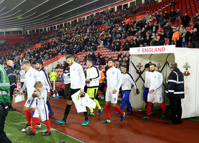 Matchday Uncovered: England Under-21s