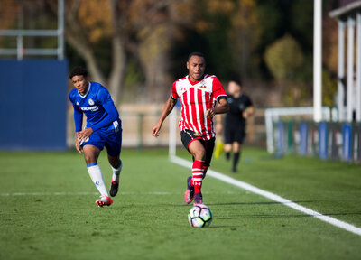U18 Report: Chelsea 4-1 Saints
