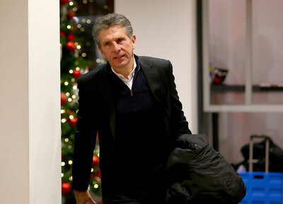 Puel: Liverpool will be favourites