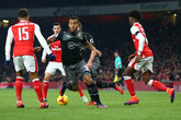 Bertrand delighted to net first of season