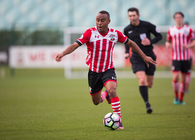 U23 Gallery: Saints 0-2 Sunderland