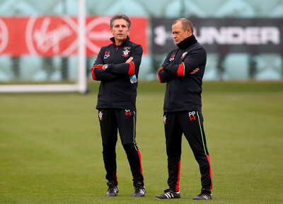 Puel: Important to move forward