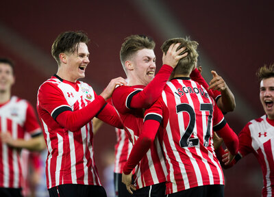 Highlights: Saints 1-1 Reading [3-4 on pens]