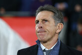 Puel disappointed after Spurs defeat