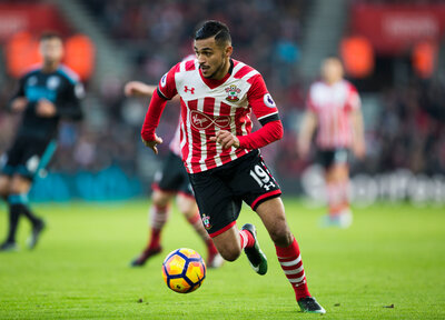 Boufal in Morocco's final squad