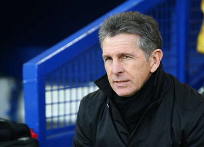 Puel: We must show character
