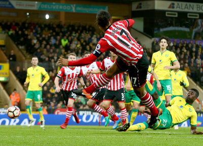 90 In 90: Norwich 2-2 Saints