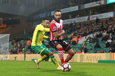 SAINTS: Norwich Emirates FA Cup edition now available
