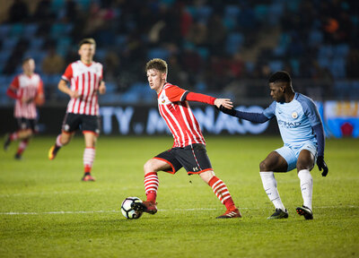 FA Youth Cup Highlights: Man City 4-0 Saints