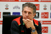 Press conference (part two): Puel on Swansea