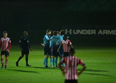 U23 Highlights: Southampton 0-1 Swansea City