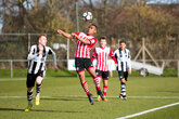 U23 Gallery: Newcastle United 2-0 Saints