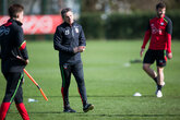 Puel: Go out and enjoy it