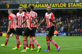On This Day: Saints win seven-goal thriller at Watford