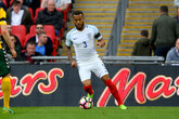 Forster and Bertrand in England squad