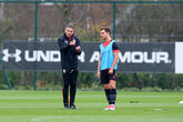 Video: Puel on Cherries test