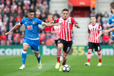 Saints held to a goalless draw