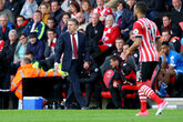 Video: Puel reflects on Cherries draw