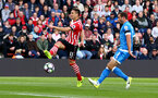 Dusan Tadic during the Premier League match between Bournemouth and Southampton at Vitality Stadium, Bournemouth, England on 18 December 2016. Photo by Matt Watson/SFC/Digital South.