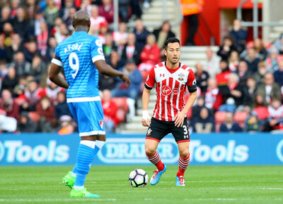 We can put it right against Palace, says Yoshida