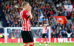 James Ward-Prowse during the Premier League match between Bournemouth and Southampton at Vitality Stadium, Bournemouth, England on 18 December 2016. Photo by Matt Watson/SFC/Digital South.