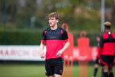 Vokins called to Euros with England Under-17s