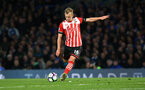 James Ward-Prowse during the Premier League match between Chelsea and Southampton at Stamford Bridge, London. Photo by Matt Watson/SFC/Digital South.