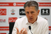 Press conference (part one): Puel on Hull