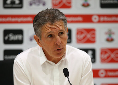 Press conference (part two): Puel on Tigers clash