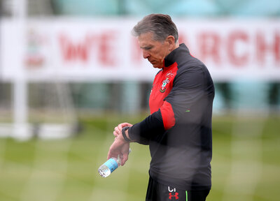 Puel: It's important for us